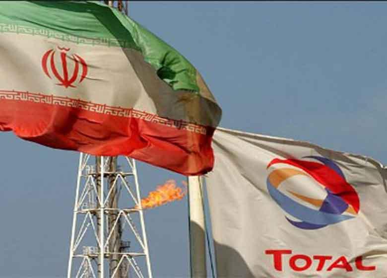 تایید قرارداد توتال در هیئت نظارت بر منابع نفتی