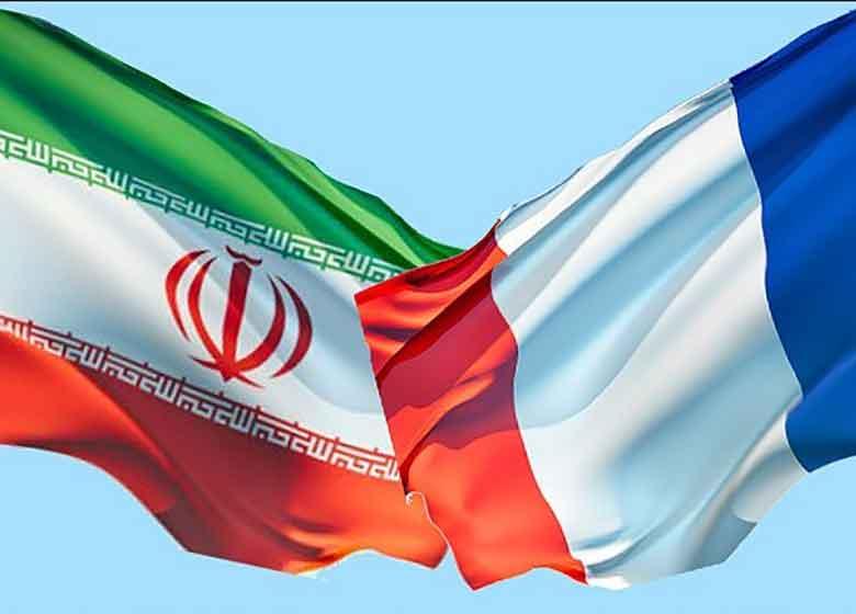 گسترش روابط ایران و فرانسه با دو تحول عمده سیاسی