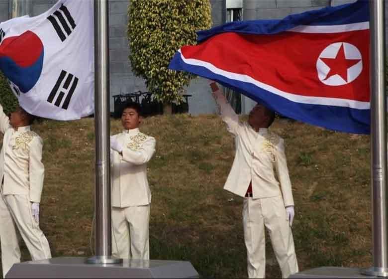 اگر ابتدا واشنگتن به کرهشمالی حمله کند چین مقابل آمریکا خواهد ایستاد