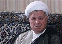 «جنگ و صلح» از دولت رفسنجانی می گوید
