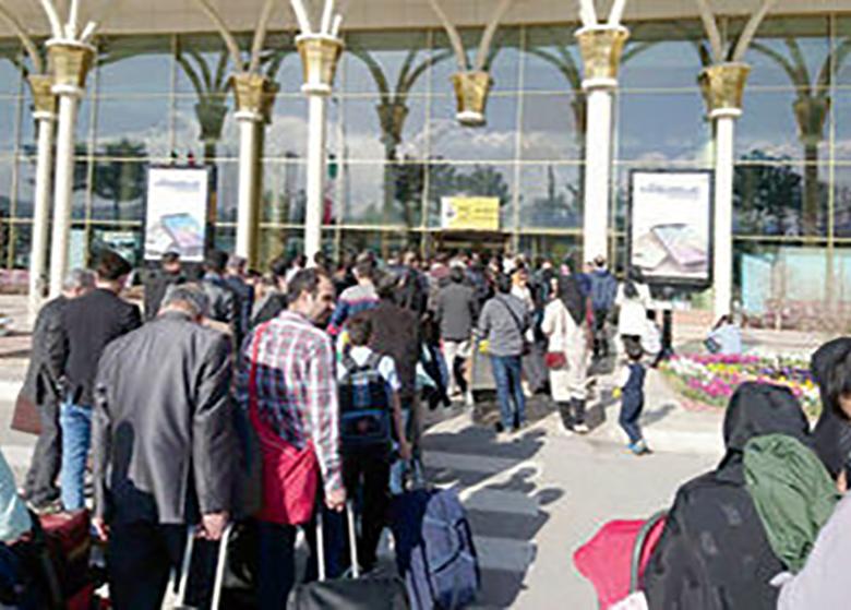 ۲مزیت ورود فرودگاهها به رتبهبندی جهانی