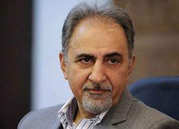 اولین اظهارنظر نجفی پس از انتخابش به عنوان شهردار تهران