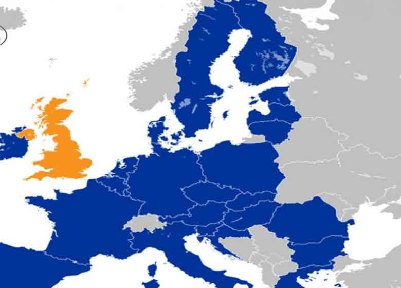 انگلیس به مهاجران اروپایی روادید می دهد