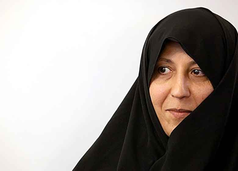 سخنان تند و بی سابقه فاطمه هاشمی رفسنجانی :روحانی نمیتواند جا پای آقای هاشمی بگذارد/شخص رئیسجمهور امروز که رایشان را گرفتهاند، آقای هاشمی را فراموش کردهاند