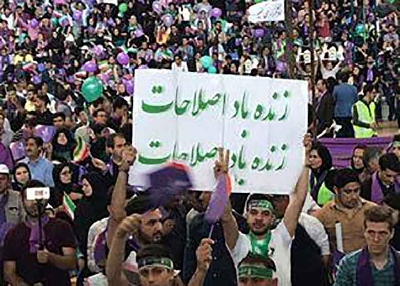 چرا روحاني وزن اصلاح طلبان را در کابينه دوازدهم کاهش داد؟