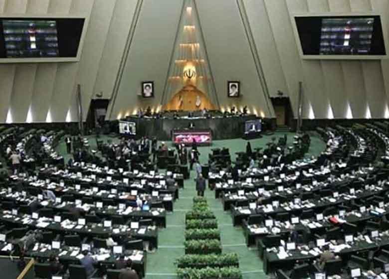 جلسه غیرعلنی مجلس در مورد حواشی مراسم تحلیف