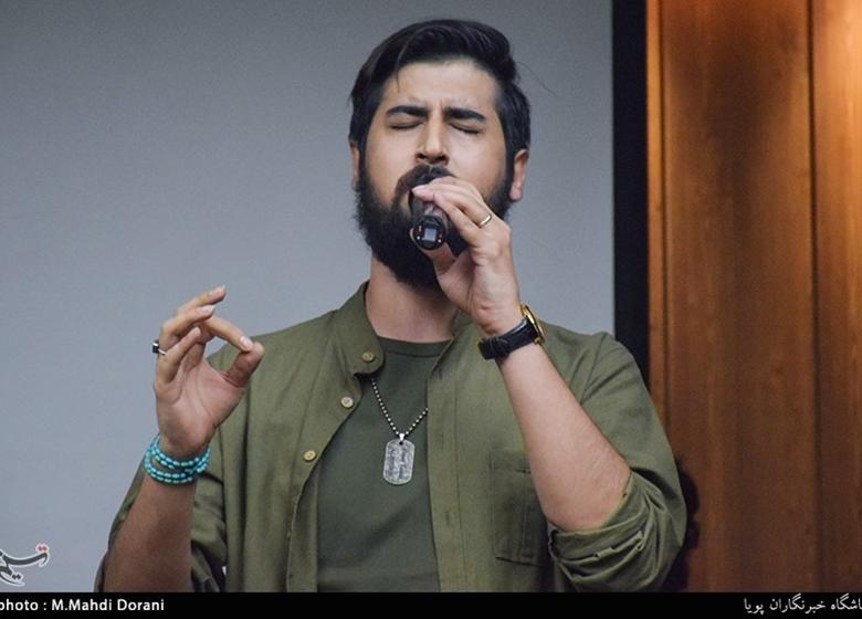 اجرای «حامد زمانی» در جشن امام رضا (ع) در مشهد لغو شد