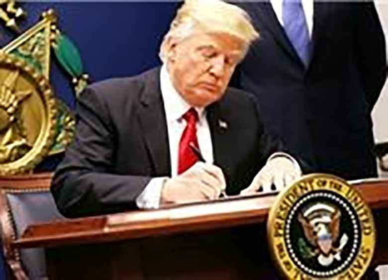 شرایط طرح جدید ترامپ برای مهاجرت