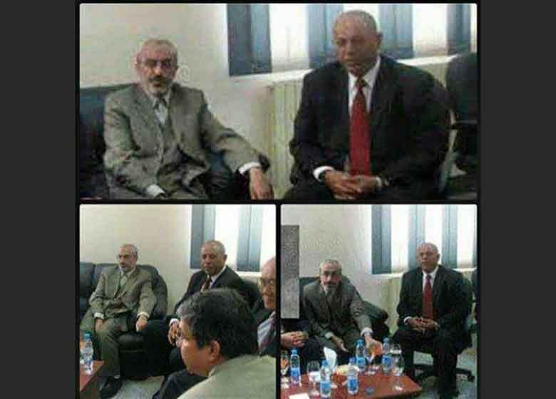 ماجرای دیدار وزیر احمدینژاد با وزیر اسرائیلی چه بود؟