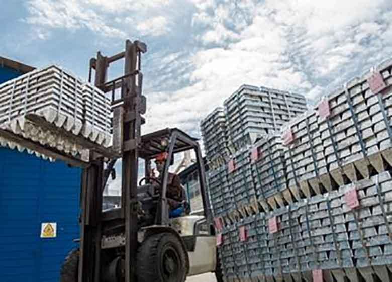 تغییرات گسترده قیمتی در بازار جهانی فولاد
