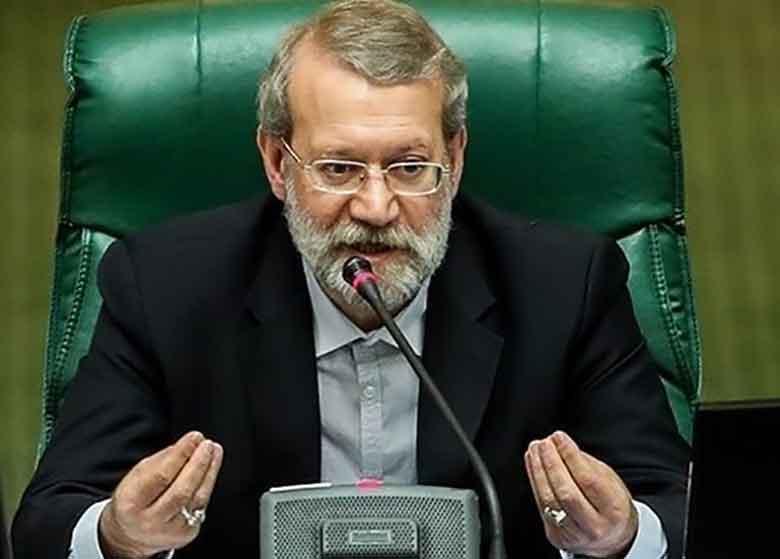 لاریجانی: گمانهزنی درباره نقش بنده در تعیین کابینه واقعیت ندارد