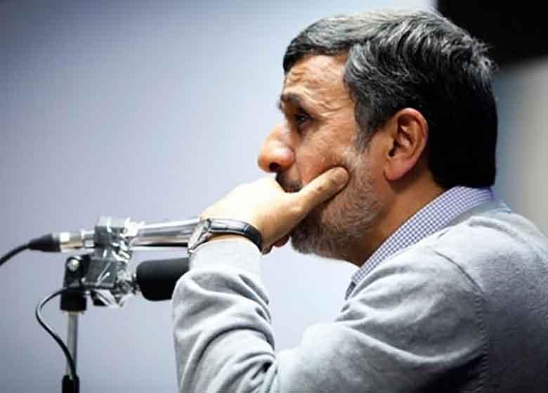 چرا رسانه های اصولگرا، احمدی نژاد و باندش را بایکوت کرده اند؟