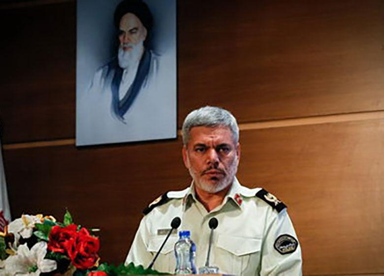 نیروی انتظامی با مردمی کردن امنیت، به امنیت ذهنی و عینی توجه کرده است