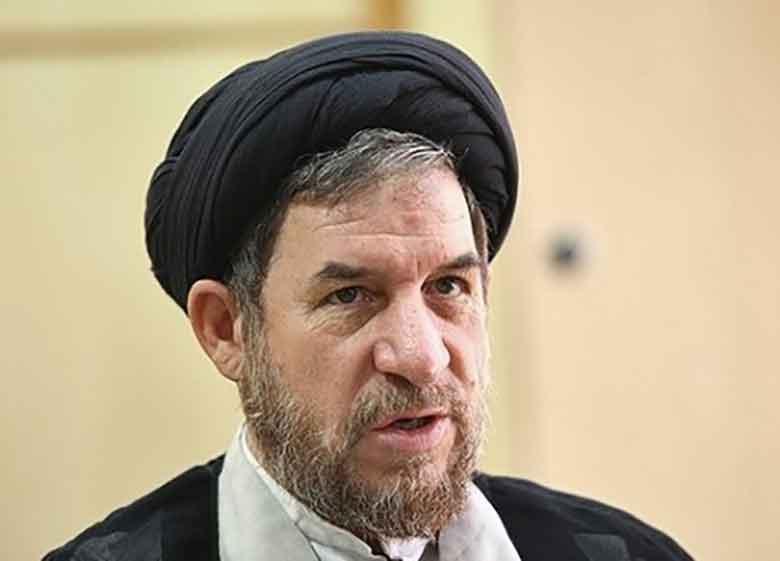 میرتاج الدینی: رفتار میرسلیم، عجیب است/ برخی بیکار در گوشهای نشسته اند در مورد همه چیز اظهارنظر میکنند