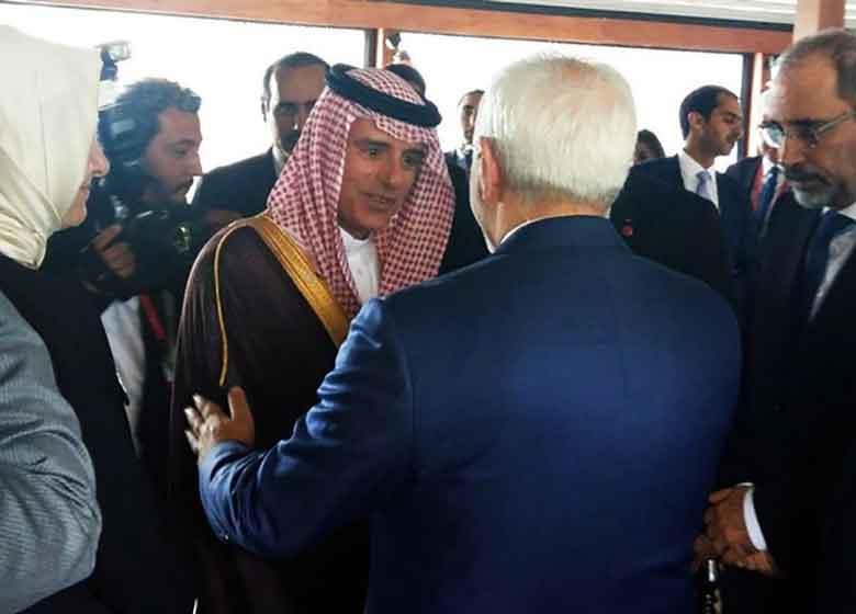 آیا روابط ایران و عربستان بهبود پیدا می کند؟/ تغییر بزرگ در رویکرد سیاسی عربستان