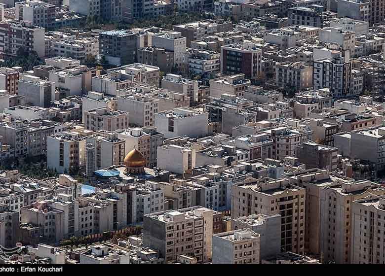 خانههای ۱۶۰میلیون تومانی در تهران
