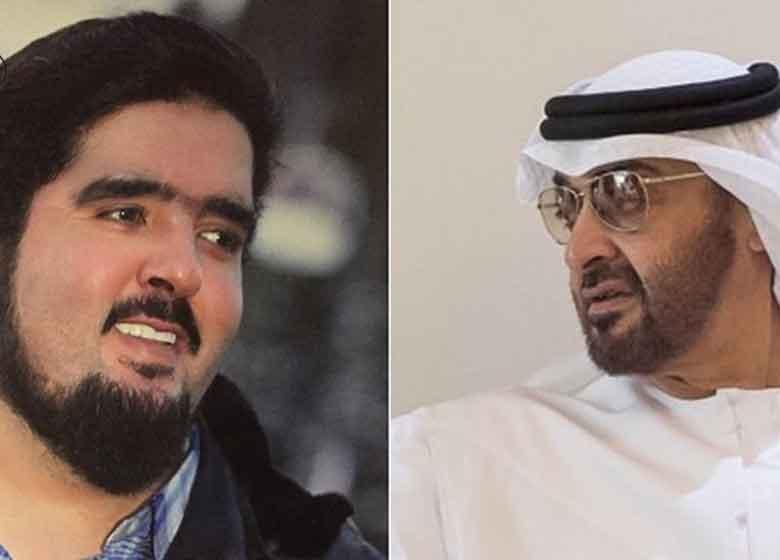 فرزند شاه سابق عربستان: گردنم را هم بزنند، حرفهایم را پس نمی گیرم!
