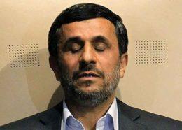 احمدی نژاد دست به افشاگری زد + فیلم