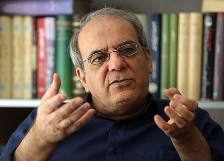 رمزگشایی عباس عبدی از سخنان روحانی