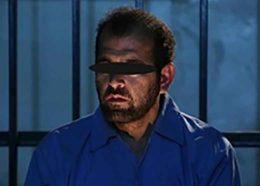 قاتل آتنا: نتایج آزمایشات پزشکی قانونی مبنی بر تجاوز را انکار میکنم/ اعترافاتم زیر فشار بوده