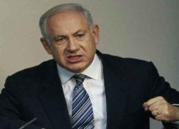 گستاخی جدید نتانیاهو علیه ایران