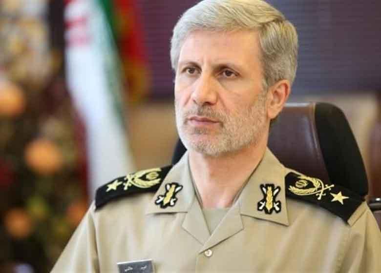 """نیروهای مسلح در گرفتن انتقام خون شهید حججی """"همقسم"""" شدهاند"""