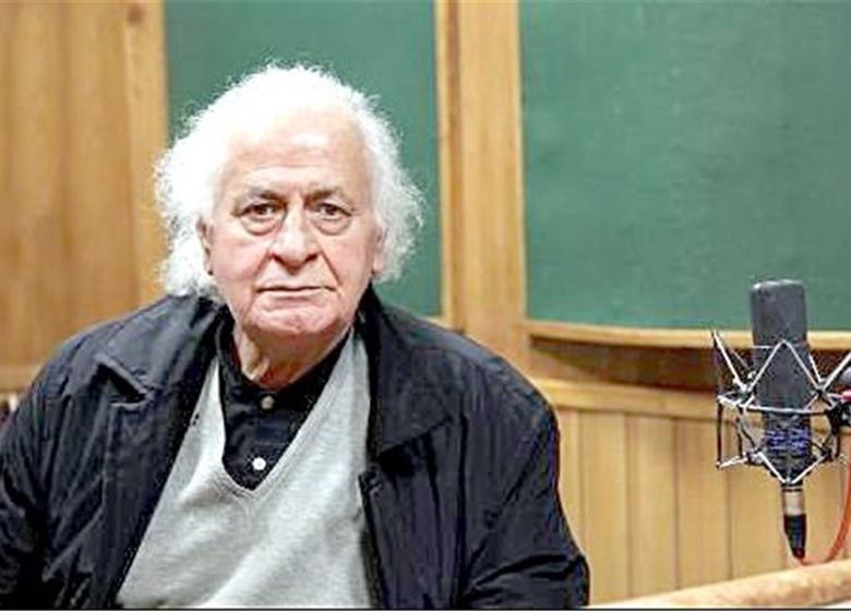 «راوی جاده ابریشم» مستند پرتره پرویز بهرام به جشنواره حقیقت میرود