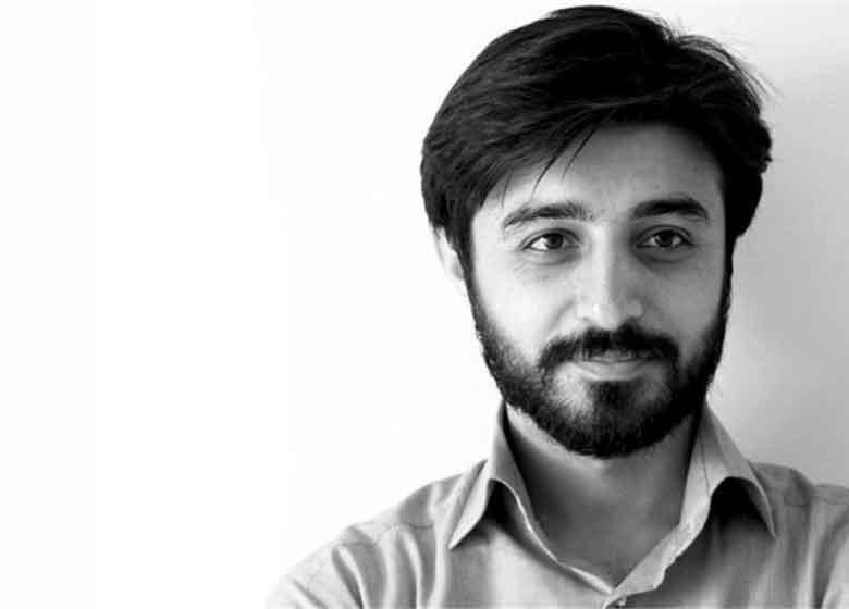 غزل محمدمهدی سیار در وصف شهید حججی