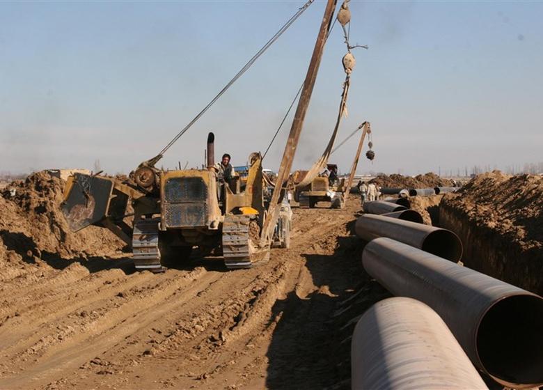 طرح پالایش نفت عراق در ایران سیاسی شد