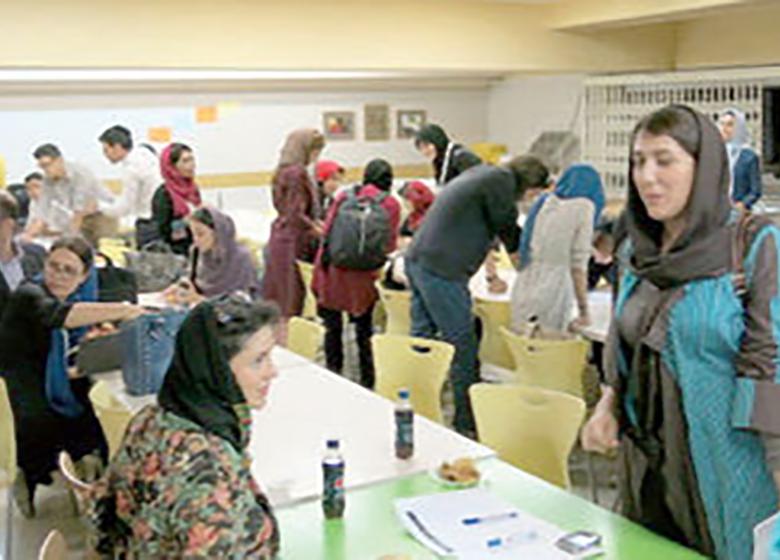 ارتباط متقابل مشارکت زنان و رشد اقتصادی