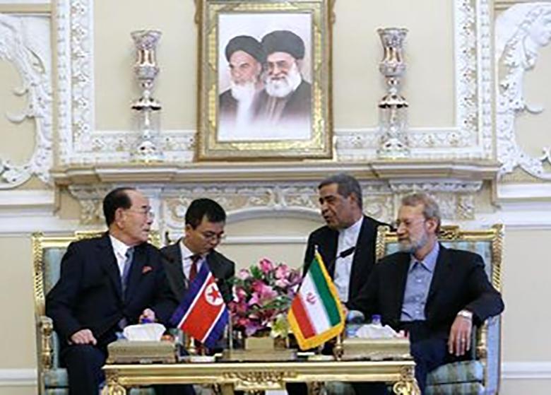 لاریجانی: ایران از انرژی صلح آمیز هستهای دفاع میکند