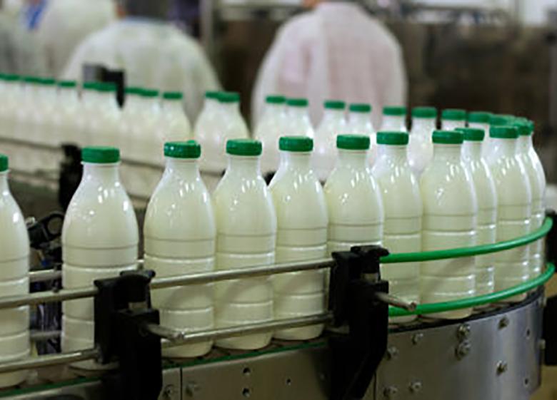 فصل رکوردزنی در صادرات لبنیات