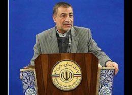 وزیر دادگستری: وضعیت سازمان تعزیرات بهطور دقیق بررسی میشود