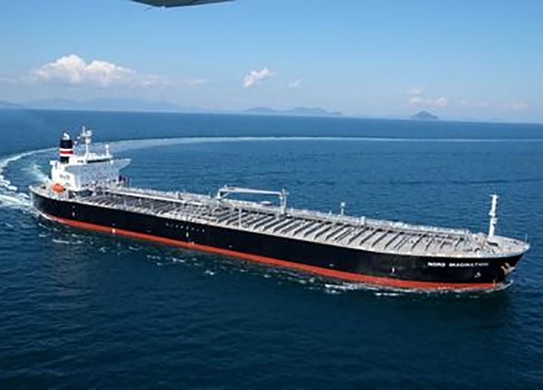 تغییر موازنه فروش نفت ایران