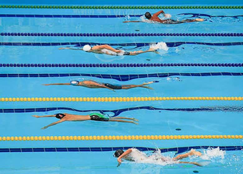 آشنایی با ورزش شنا