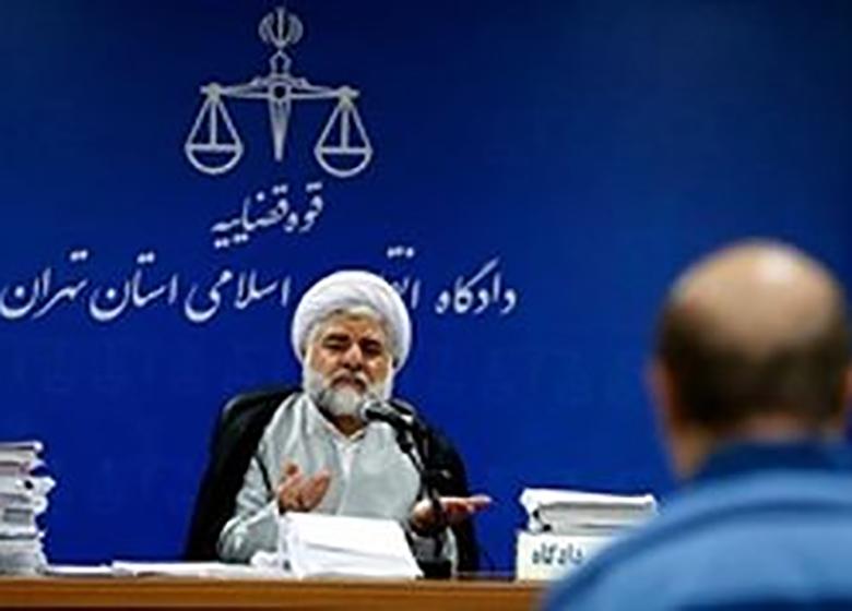 آغاز دهمین جلسه محاکمه متهمان فساد نفتی