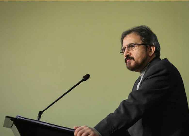 ایران از همه پرسی در ونزوئلا حمایت می کند
