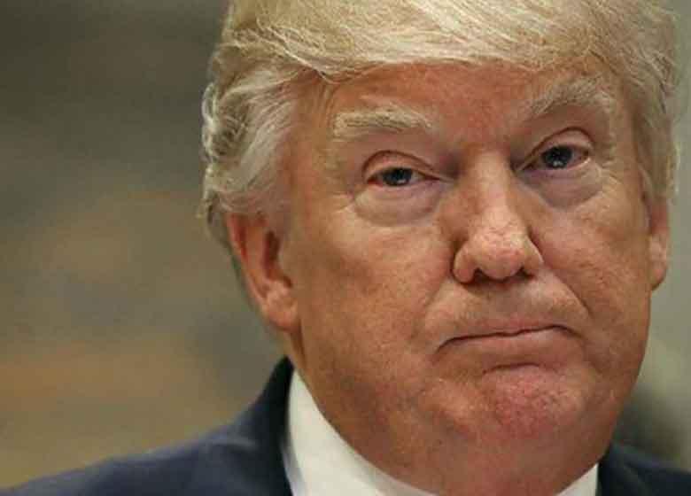 ترامپ: برجام، احمقانه است / این توافقها مرا میکشد