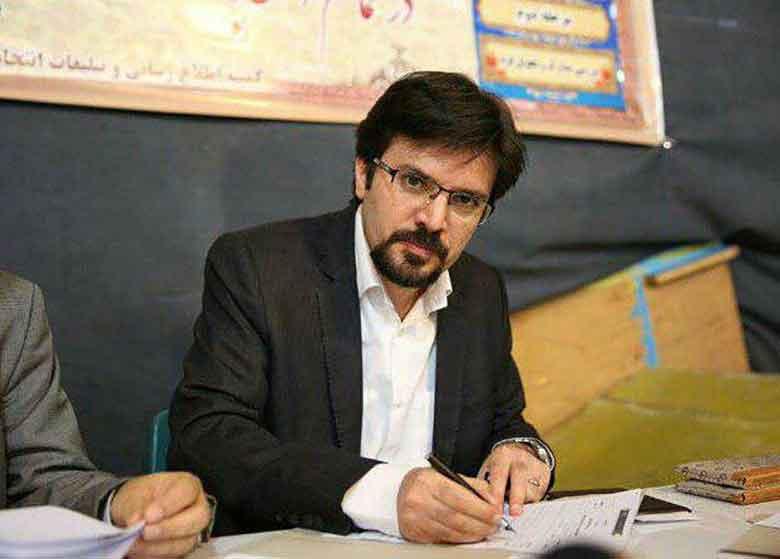 یاشار سلطانی: سومین جلسه دادگاه برگزار نشد
