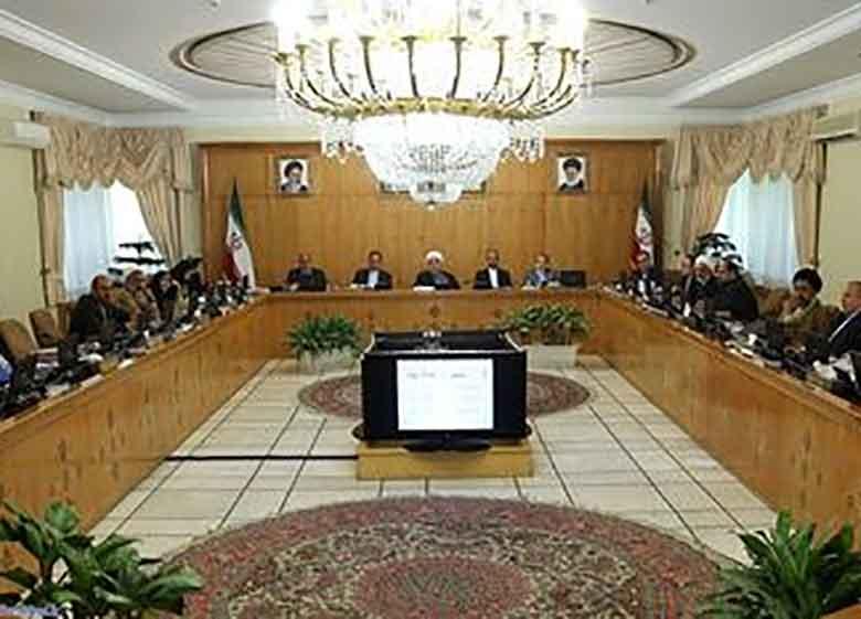 کابینه دوازدهم / فراگیرترین فهرست در میان فهرست های وزرای پیشنهادی
