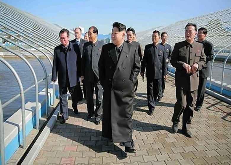 کره شمالی آماده حمله می شود