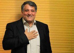 هاشمی رفسنجانی تنها کاندید ریاست شورای پنجم شد