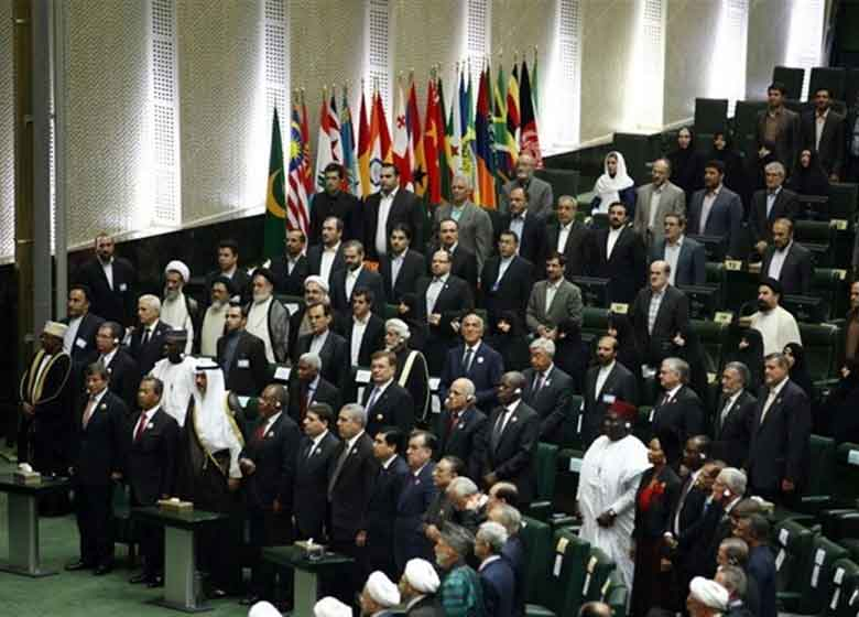 پوشش زنده/ مراسم تحلیف دوازدهمین رئیس جمهوری اسلامی ایران