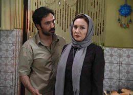 """محمدرضا فروتن با """"نقطه کور""""به شبکه نمایش خانگی می آید"""