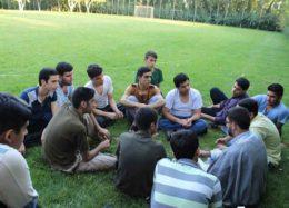 اردوی قاریان نوجوان «اسوه» به روایت تصویر