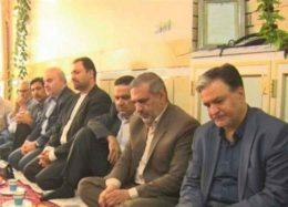 پخش دیدار جامعه قرآنی با خانواده شهید «حججی» از شبکه قرآن