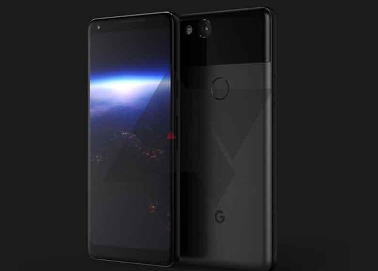 پیکسل 2 گوگل ۱۳ مهرماه رونمایی میشود