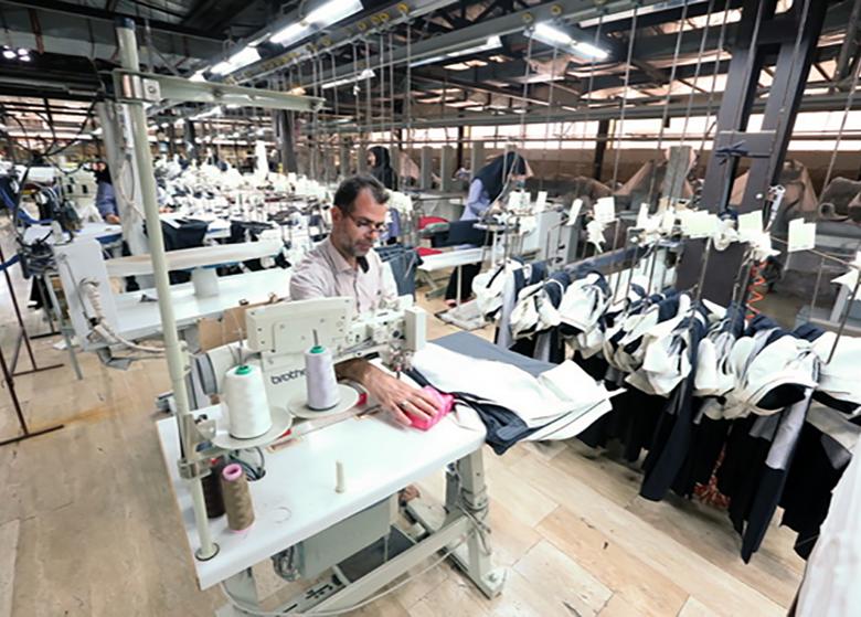 انتقال اسناد مالکیت اراضی شهرک پوشاک از بخش خصوصی به شرکت شهرکهای صنعتی استان تهران