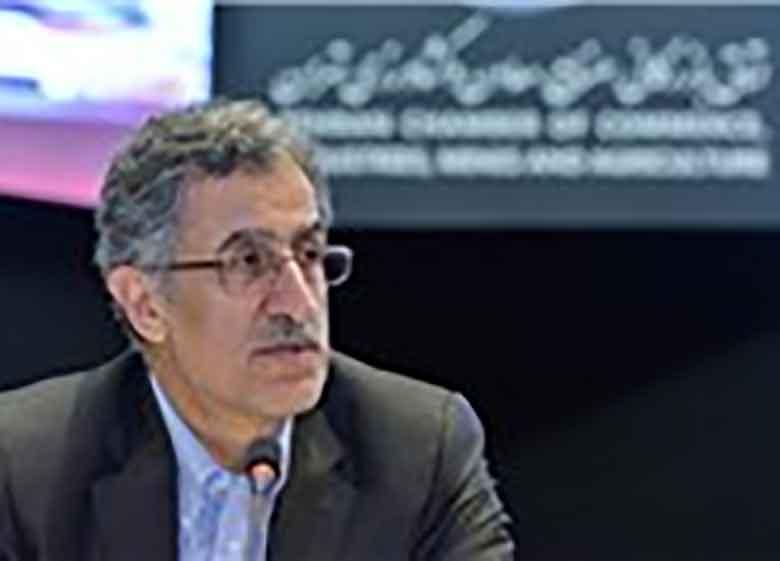 دولت از تفکیک وزارت صنعت، معدن و تجارت منصرف شده است