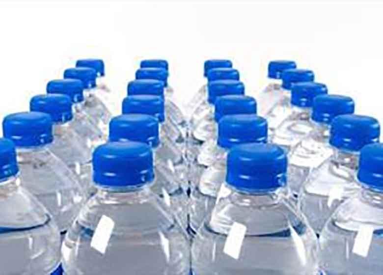 پر کردن بطری ها با آب شهری درست است؟!